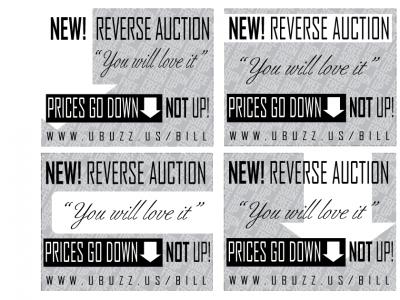 reverse-auction