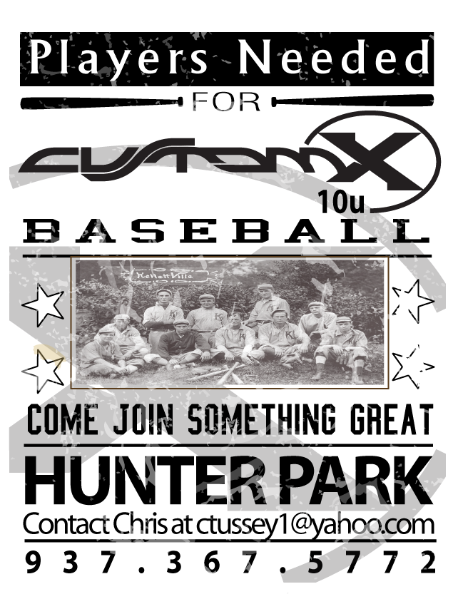 customx-baseball-flyer